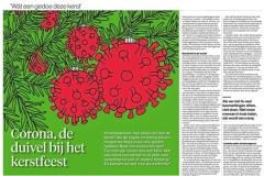 Brabants Dagblad - 10 oktober 2020