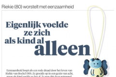 Brabants Dagblad (1/3) - 22 december 2018