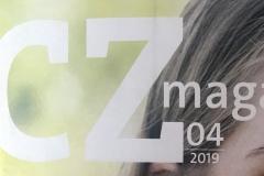 CZ Magazine - december 2019