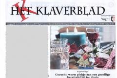 't Klaverblad - 18 oktober 2017